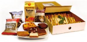 lunch-platter